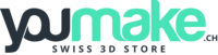 logo van Youmake